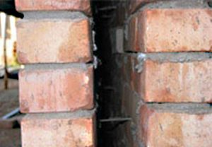 Cavity Wall ties